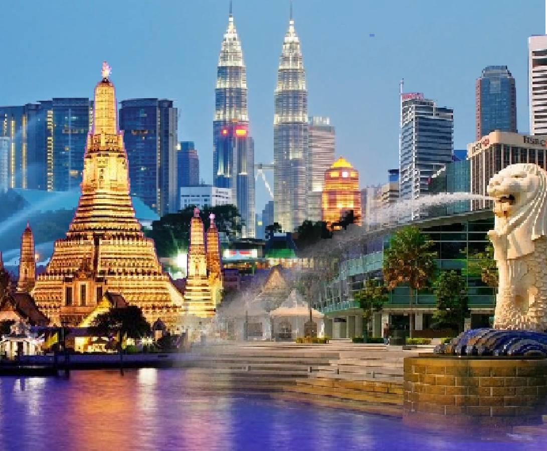 Что выбрать: малайзию или таиланд? наши выводы после жизни в обеих странах