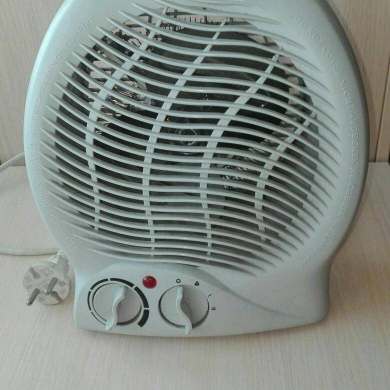 Что лучше – тепловентилятор или масляный обогреватель