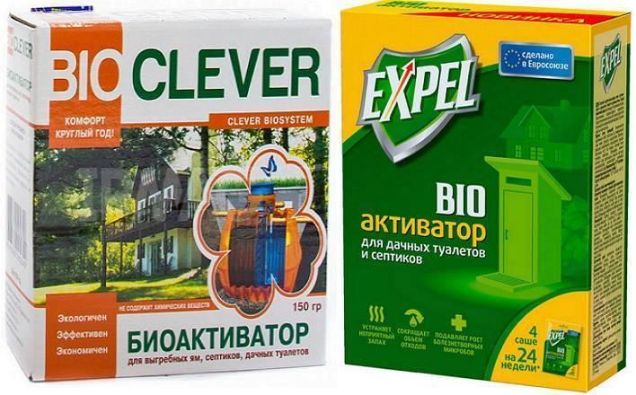 Как очистить на даче туалет с выгребной ямой