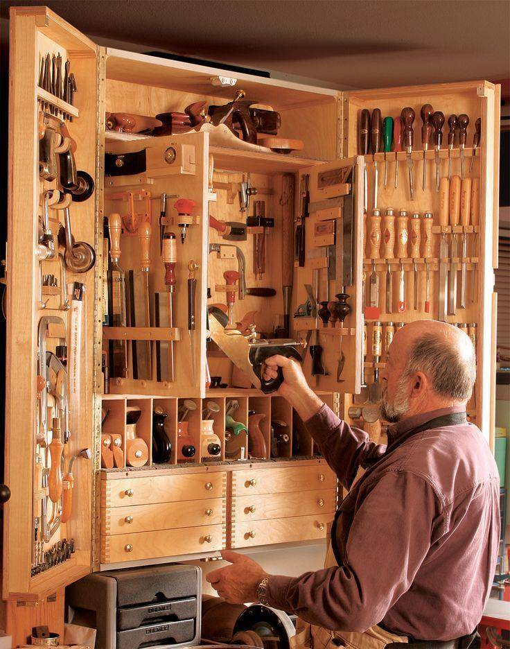 Наводим порядок в гараже — 30 полезных советов – ремонт своими руками на m-stone.ru