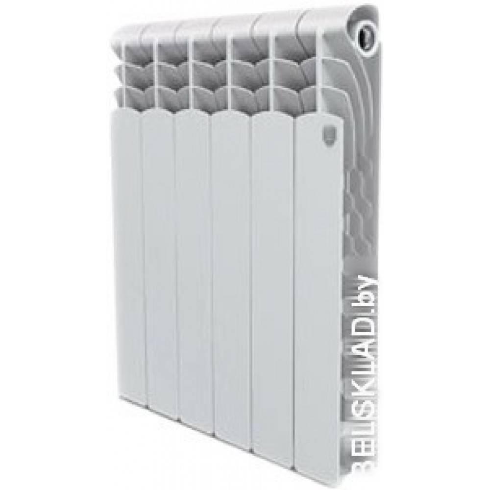Радиаторы отопления royal thermo: биметаллические батареи biliner 500 и другие модели, отзывы