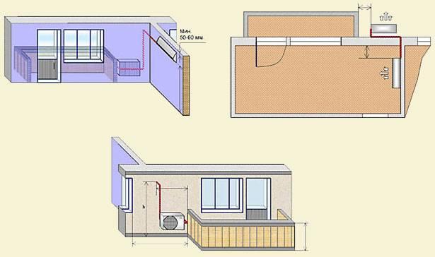 Как подобрать кондиционер для квартиры по площади