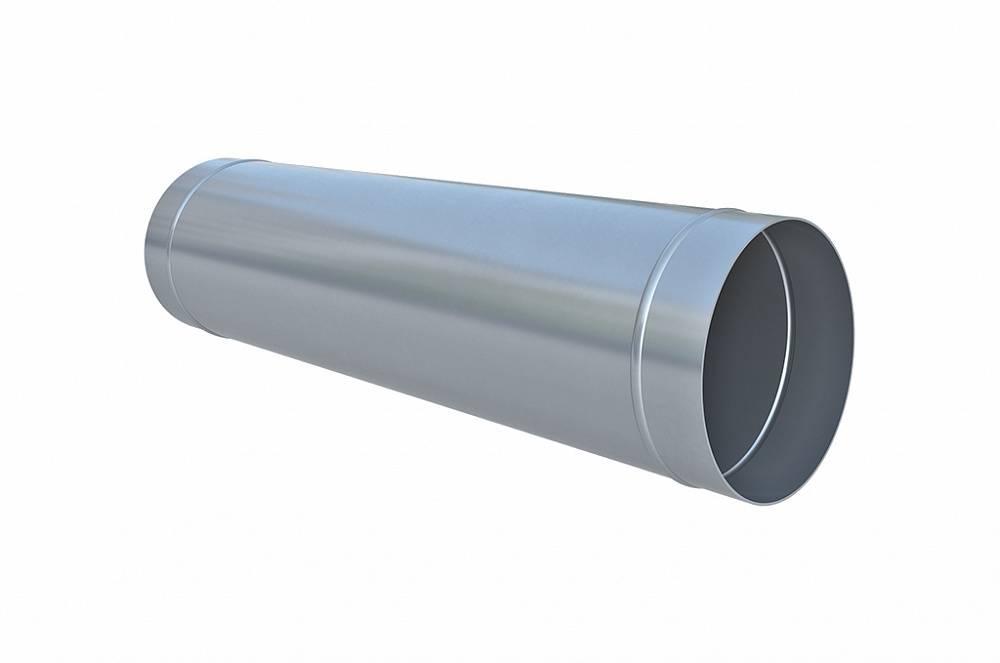 Воздуховоды из оцинкованной стали. прямоугольные и круглые воздуховоды из оцинкованной стали