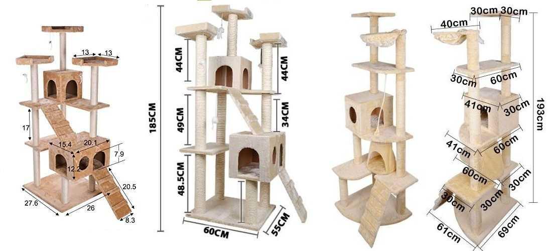 Домик для кошки своими руками из поролона, футболки и коробки, свитера: как сшить или обшить мягкий, темплый или круглый, схемы с выкройками