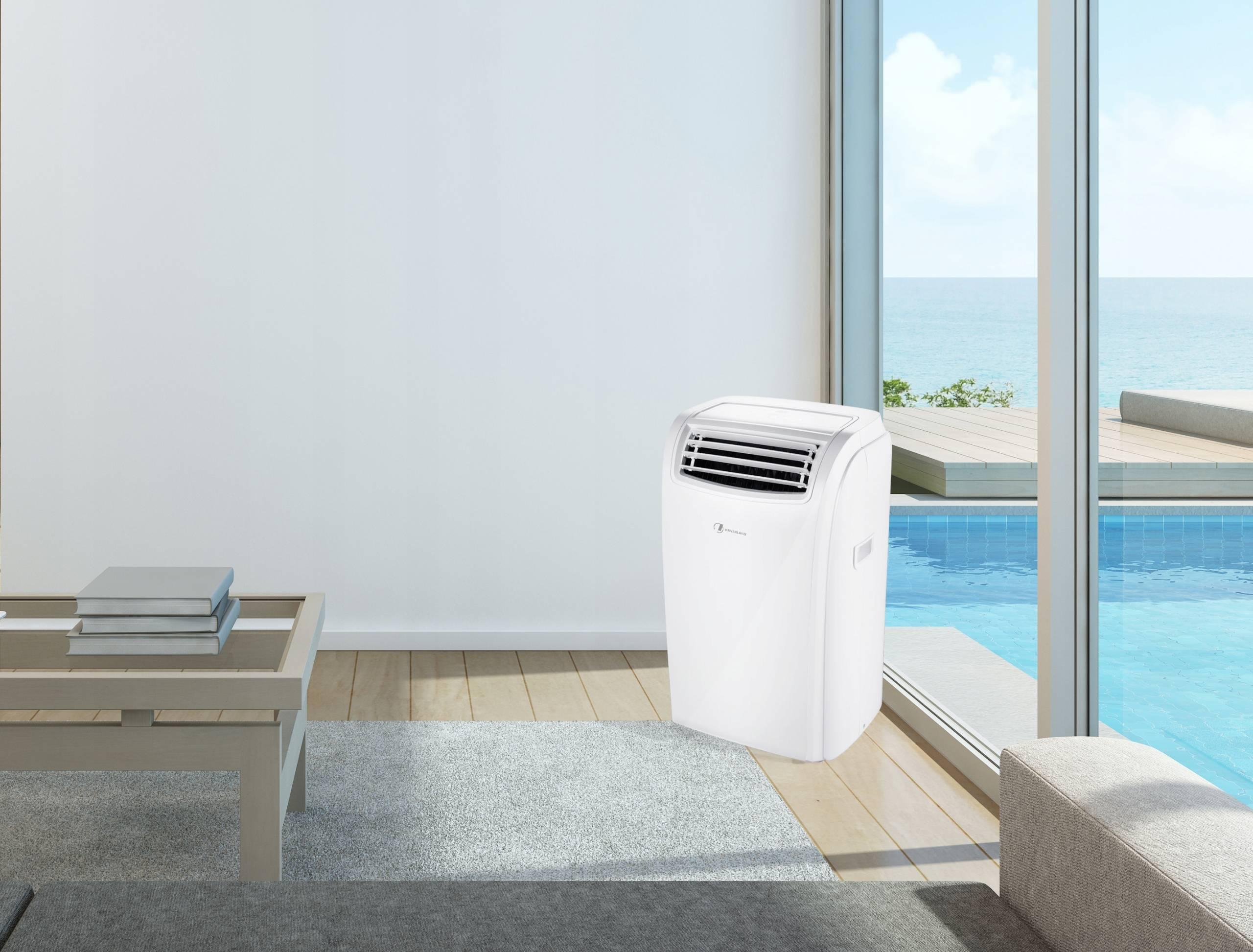 Напольный кондиционер для дома без воздуховода: выбор, установка, плюсы и минусы