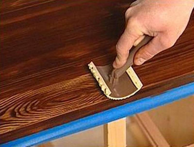Можно ли красить шпонированные двери своими руками - как и чем это лучше делать.