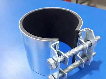 Хомуты для труб: виды, сфера применения и технология установки