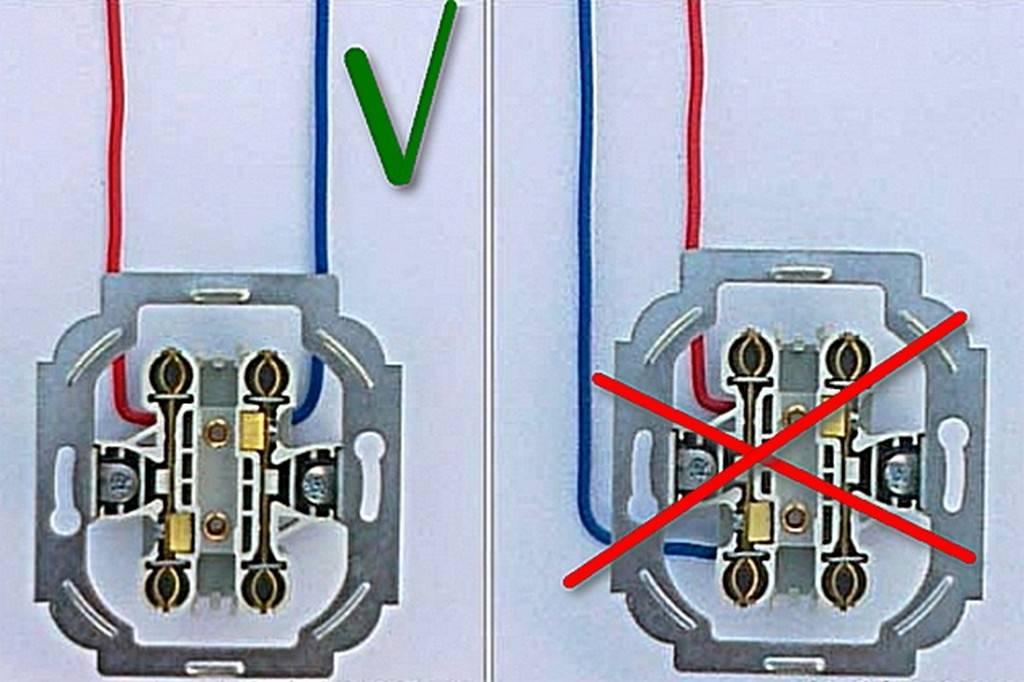 Как подключить розетку: инструкция по подключению розеток с заземлением (110 фото)