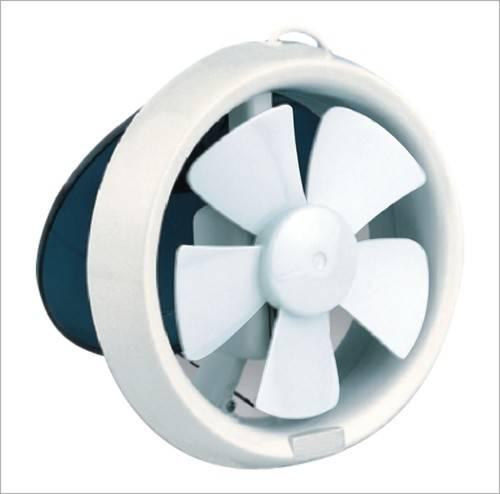 Выбор вентилятора для ванной комнаты - мощность и размеры