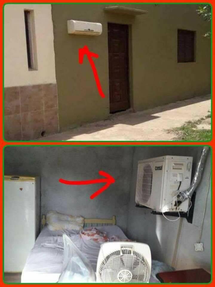 Особенности использования мобильного кондиционера без воздуховода для дома
