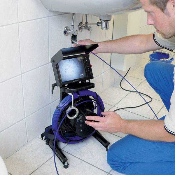 Как правильно проводится испытание систем канализации