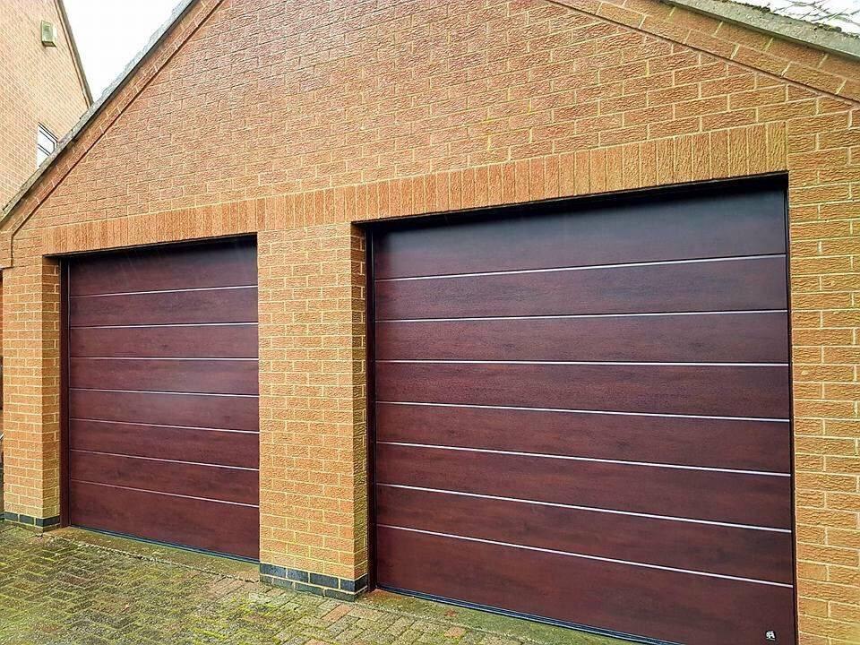 Как можно своими руками обшить гараж профлистом снаружи, пошаговая инструкция