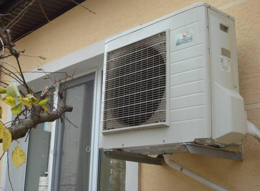 Кондиционер с приточной вентиляцией для квартиры: что такое режим притока свежего воздуха? мобильные и оконные кондиционеры с внешним забором воздуха