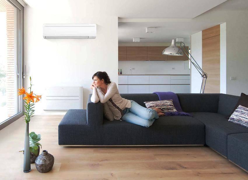 Как выбрать сплит-систему для квартиры и дома