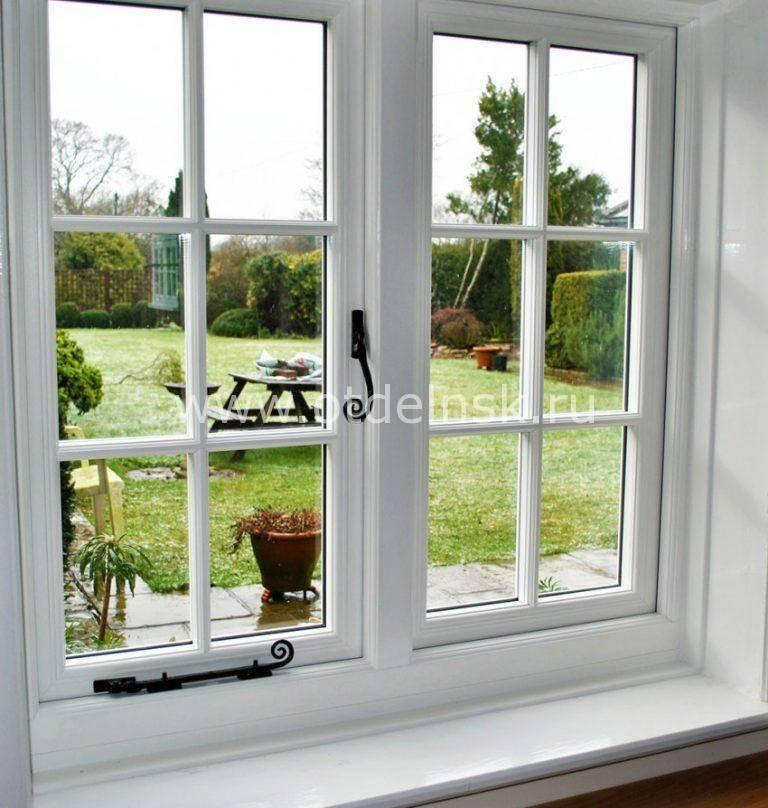 Рейтинг лучших пластиковых окон – топ 3 профилей компаний-производителей пвх конструкций   окно у дома