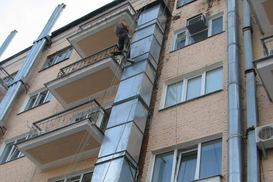 Односкатная крыша сделать пристройка к дому