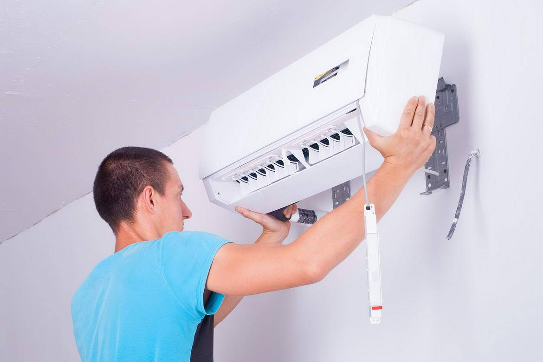 Установить кондиционер в квартиру: дорого ли? как подключить и установить кондиционер своими руками