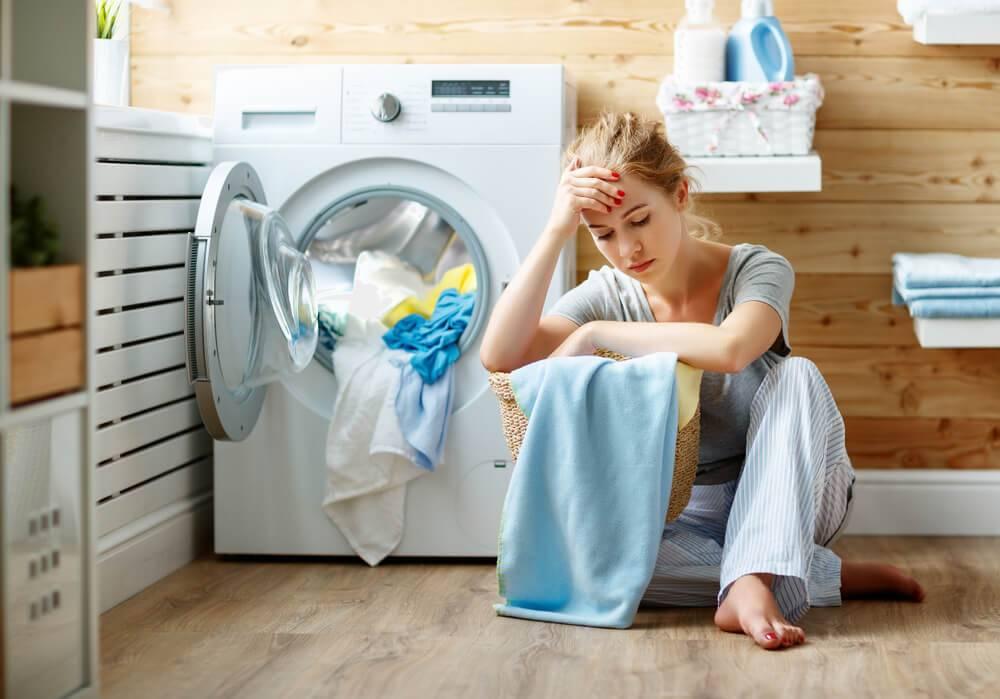 Деликатная стирка в стиральной машине: что за режим