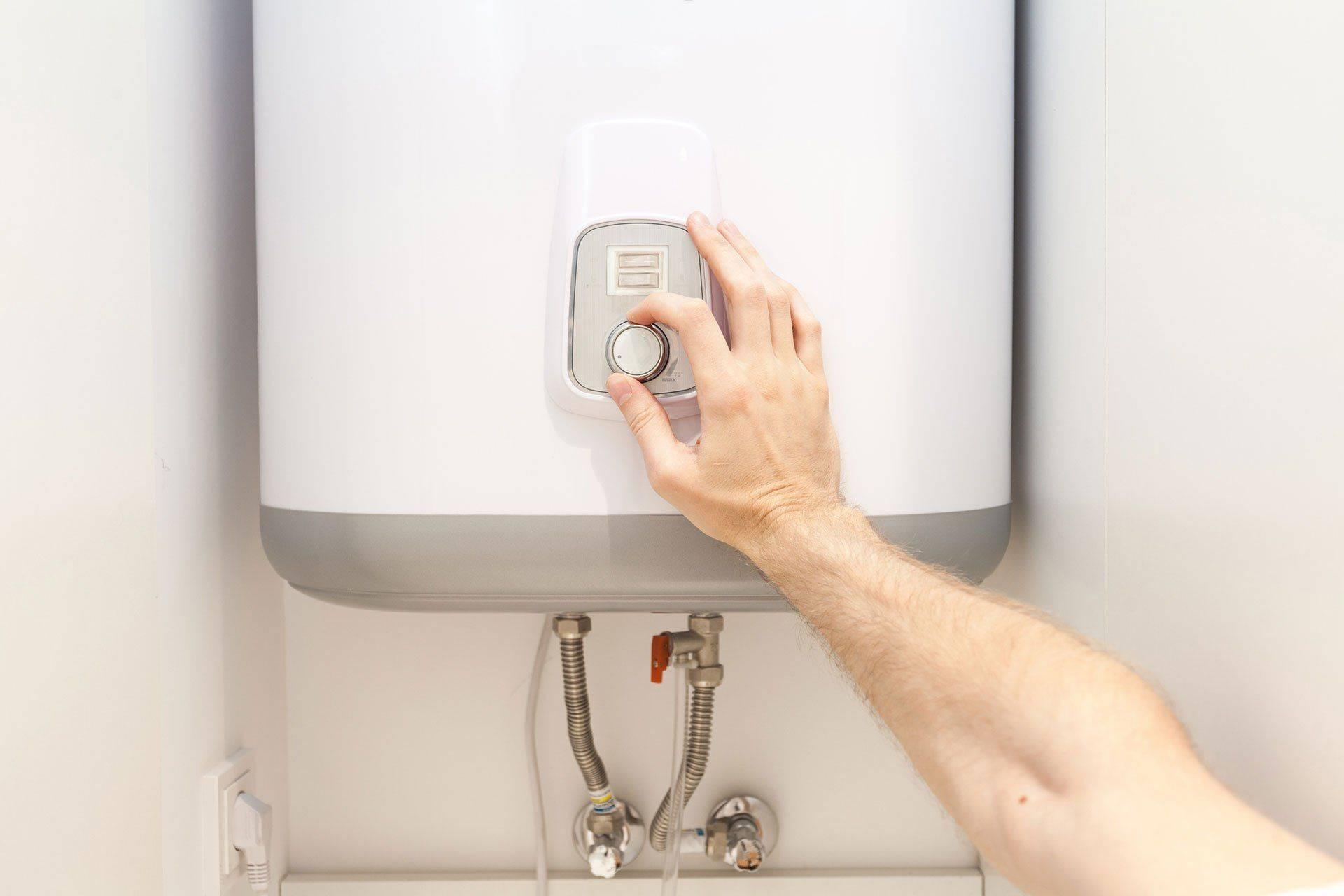 Водонагреватель не греет воду - индикатор горит, лампа не светится
