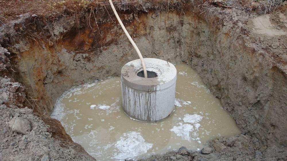 Бурение скважин на воду своими руками - методы бурения и порядок работ