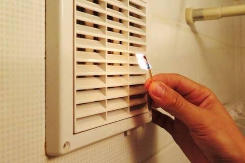 Проблемы с вентиляцией и методы их устранения