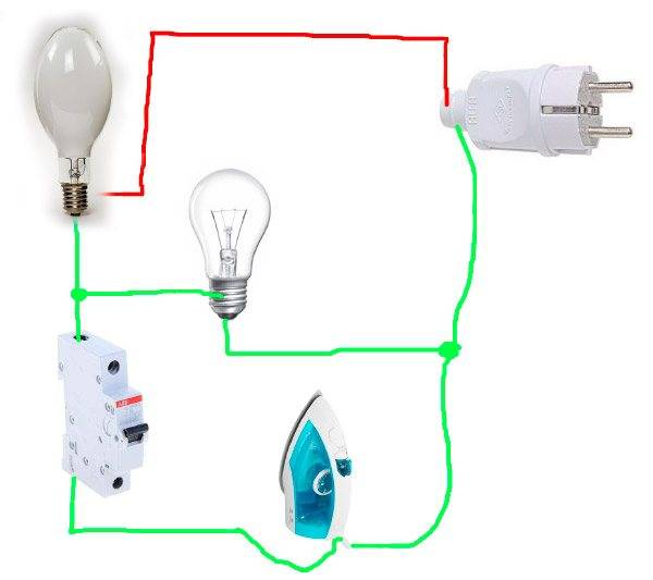 Дроссель - что это такое, разновидности: электронный, дроссель-трансформатор, схема подключения к лампе дневного света, цветовая маркировка, фото и видео