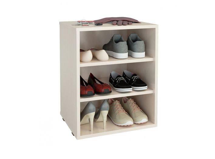 5 советов по выбору обувницы для прихожей