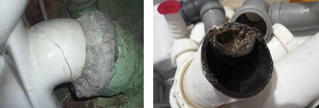 Запах в ванной из канализации: что делать для устранения запаха