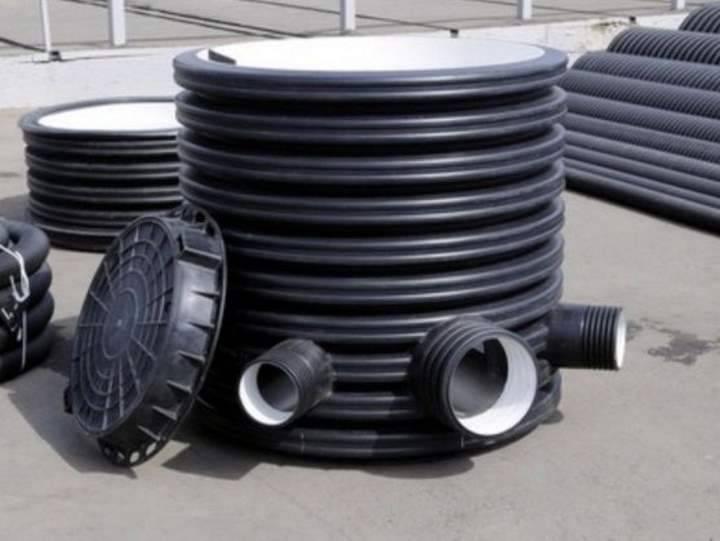 Цена пластиковых колец для канализации