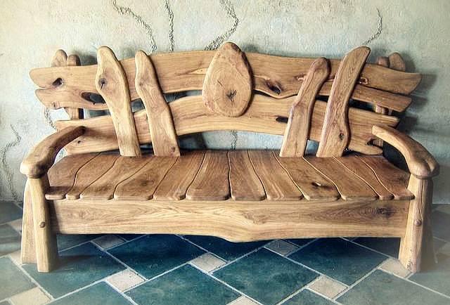 Детская мебель из дерева своими руками - лучшие идеи и мастер-классы!