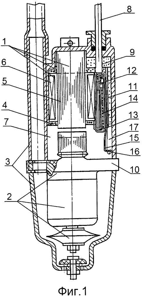 """Погружной насос """"малыш"""": технические характеристик, производители цены, установка, эксплуатация"""