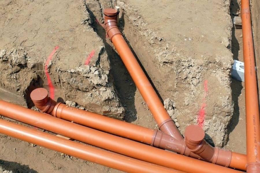 Снип наружные сети водоснабжения: как сделать проект наружных сетей водоснабжения и требования применяемые к наружному водоснабжению