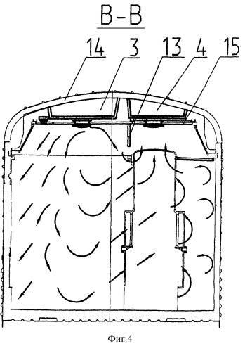 Системы вентиляции пассажирского вагона: типы, устройство и принцип работы
