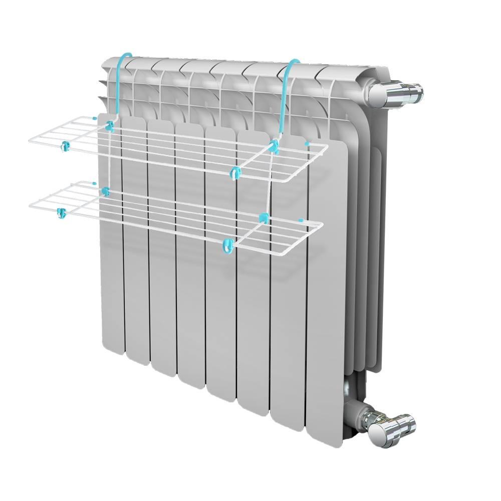 Радиаторы отопления sira