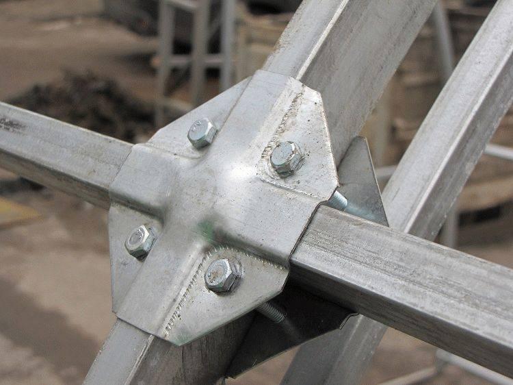 Соединение стальных труб без сварки и резьбы: безрезьбовые и бессварочные способы