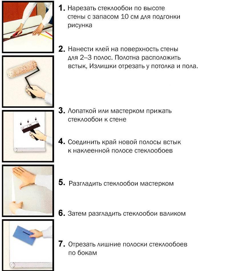 Подготовка стен под покраску: последовательность отделки, особенности процесса