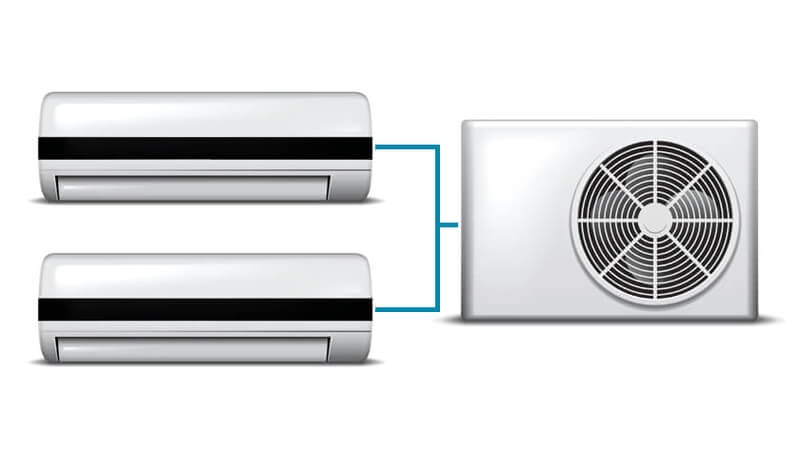 Системы кондиционирования воздуха: что это и как это работает