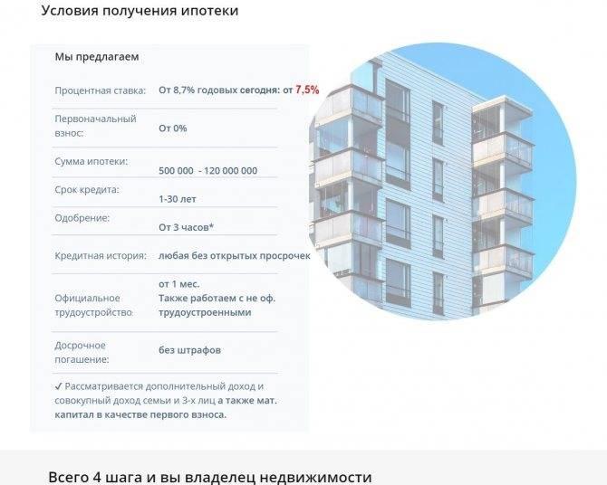7 льгот по ипотеке, которые можно получить от государства