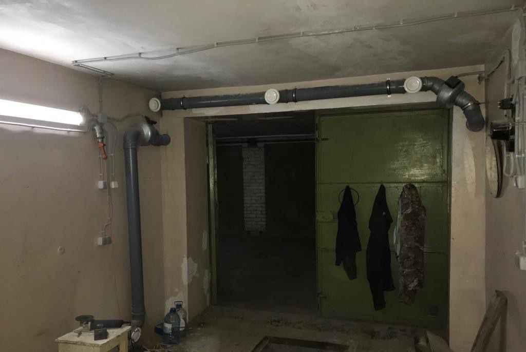 Как сделать вентиляцию в гараже без подвала, обустройство вентиляции в гараже | гаражтек