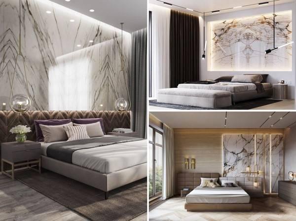 Спальня в современном стиле: дизайн спальни 2020 года. топ-100 фото новинок