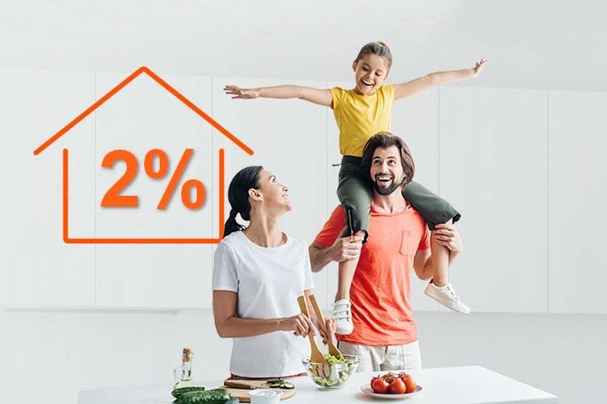 Ипотека под 2 процента для дальнего востока и в россии - условия, как получить, кому положена? поручение путина в.в.