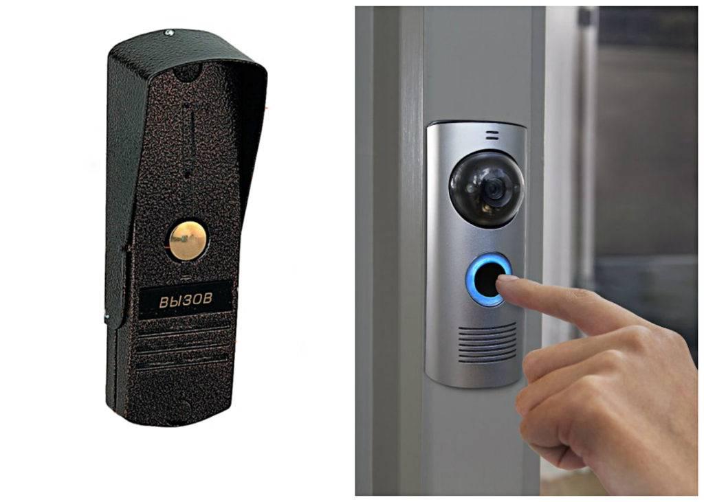 Как подключить звонок в квартире или частном доме: используем схему