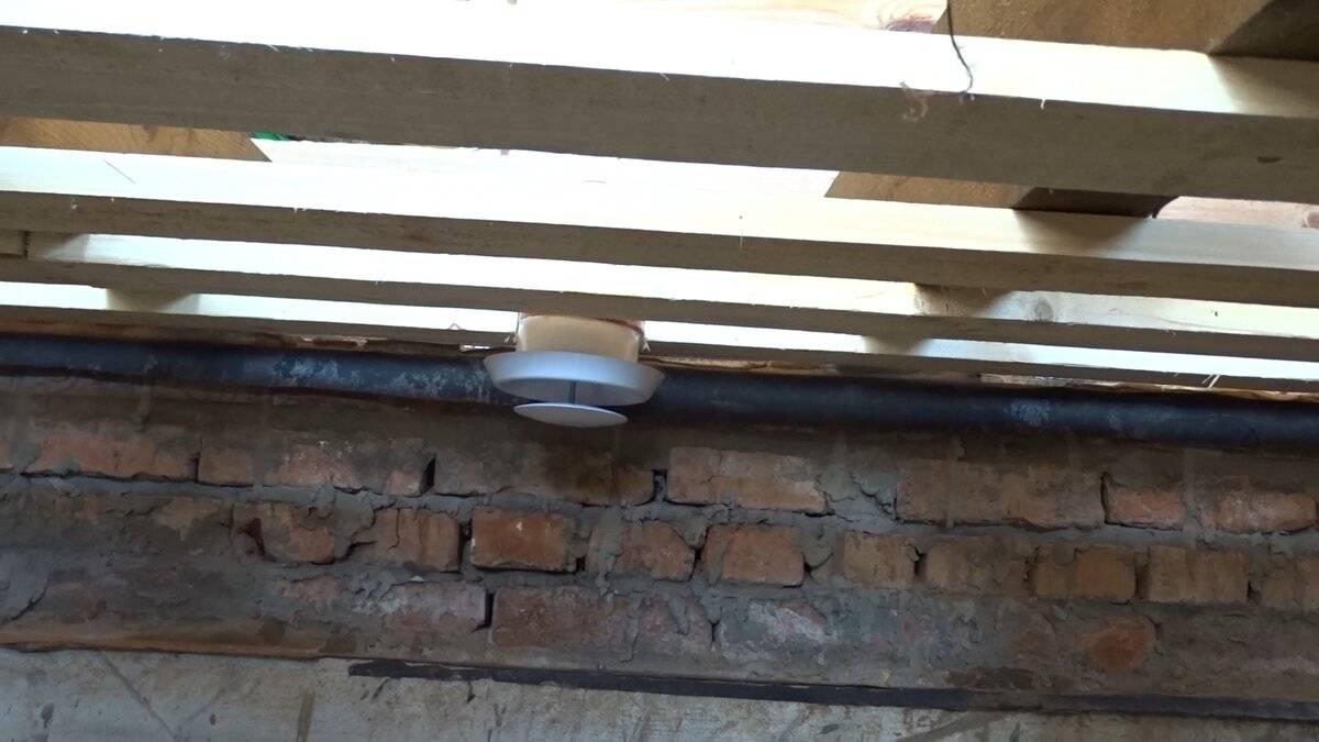 Вентиляция подвала частного дома: как сделать естественную и принудительную вытяжку своими руками, схема + фото и видео