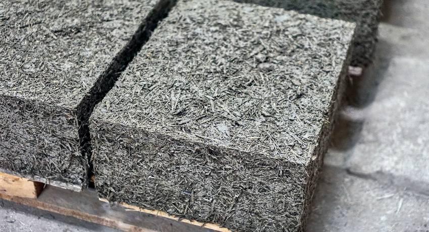 Арболитовые блоки – отзывы, плюсы и минусы