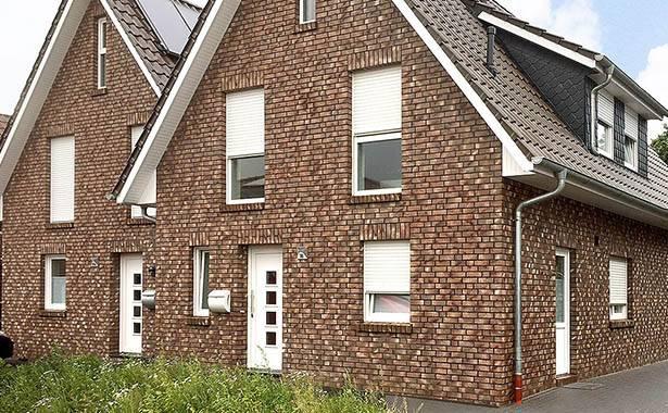 Клинкерный кирпич для фасада – лучший выбор облицовки