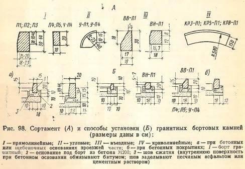 Установка бордюров и поребриков: технология монтажа и укладки, как сделать правильно своими руками и укладчиком, пошаговая инструкция