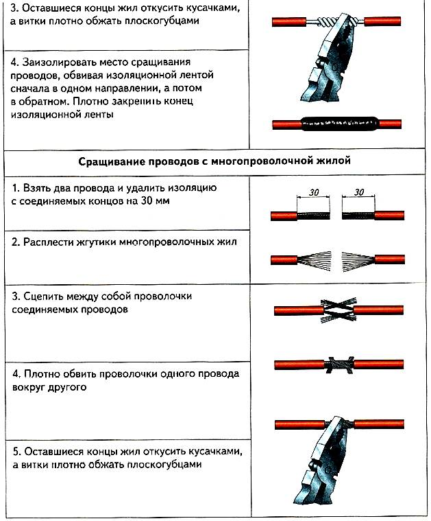 Инструмент для обжима витой пары: кримпер, стриппер и кабель-тестер