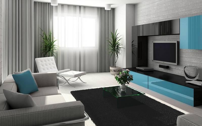 Обои для зала: выбор цветовых решений и комбинирование обоев для зала и гостиной, советы по подбору
