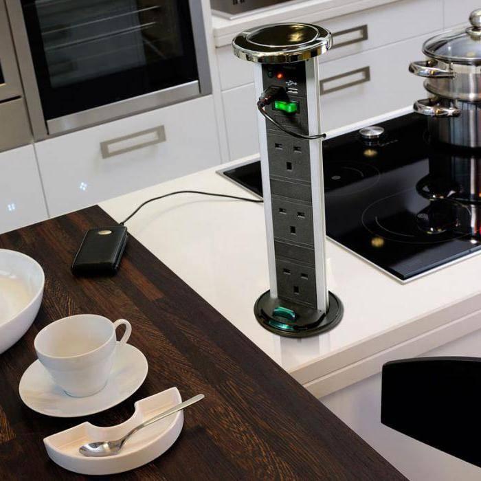 Расположение розеток на кухне — планирование схемы расположения, правила и частые ошибки при размещении кухонных розеток. 135 фото идей удобного размещения