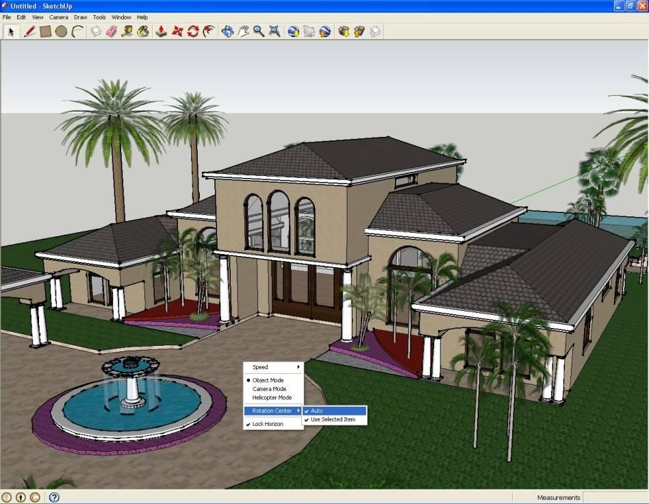 Обзор программ для проектирования каркасных домов